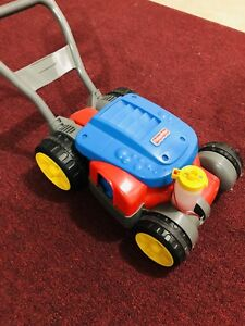 Fisher Price Lawn Bubble Mower