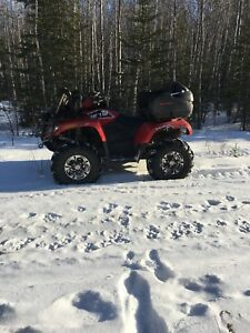 2015 arctic cat 1000xt