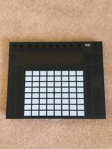 Ableton Push 2 Brighton East Bayside Area Preview