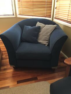 Wanted: Armchairs
