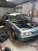 1986 vl holden commodore turbo Picton Wollondilly Area Preview