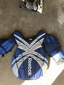 Youth RBK chest protector
