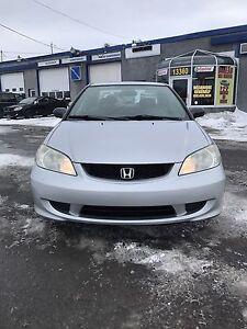 Honda Civic dx-g 2004 super clean !!!!!!!