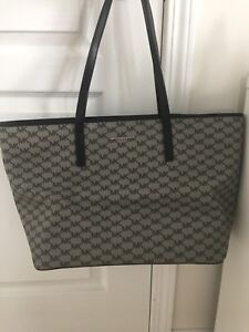 MK Tote size large