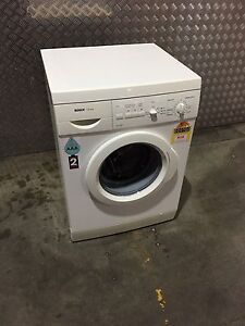 BOSCH MAXX 1000 6.5KG FRONT LOADER WASHING MACHINE Huntingdale Monash Area Preview