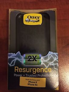 iPhone 6/6s Otterbox case