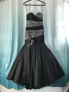 Size 6 PROM / BRIDESMAID DRESS $80 OBO