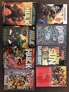 Heaps of comics / graphic novels for sale! Hamilton Hill Cockburn Area Preview