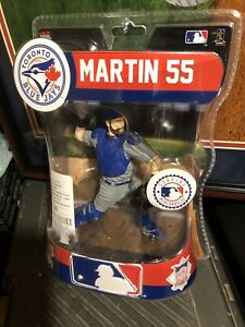 Blue Jays figures