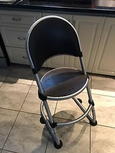Toddler high chair