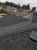 Impala roofing and renos