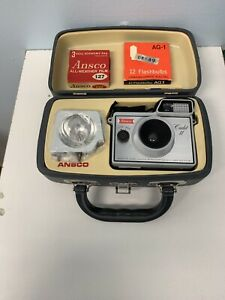 Just received Ansco Camera!