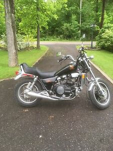 Honda V45 Magna - excellent condition