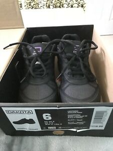 Selling Safety Shoes
