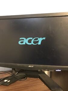 Acer CPU monitor