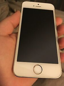 iPhone 5S - great condition