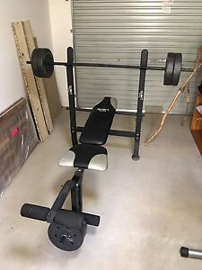 Bench press Mango Hill Pine Rivers Area Preview