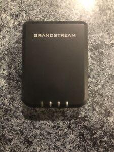 Grandstream Analog Telephone adapter - Model:ht701