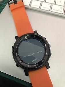 Suunto Core Watch Rosetta Glenorchy Area Preview