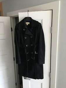 Michael Kors woman's peacoat