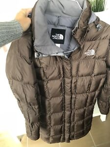 NORTH FACE small femme