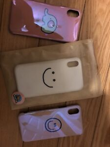 iPhone X case 3 for 20