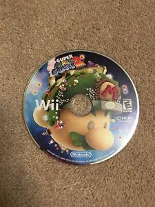 Mario Galaxy 2 for Wii