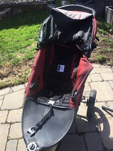 Valco Baby Stroller - Runabout Deluxe