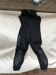 BARE Brand Wetsuit with Jacket