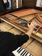 Piano tuning Perth Wembley Cambridge Area Preview