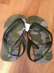 Old Navy size 8. Brand new sandals