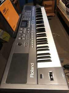 Roland EXR-7s Interactive Arranger: excellent condition (used)