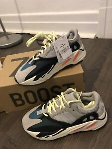 Yeezy waverunners SOLD OUT