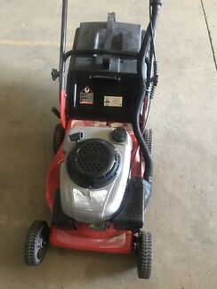 MOWER ROVER BIG MOTOR $149 Coopers Plains Brisbane South West Preview