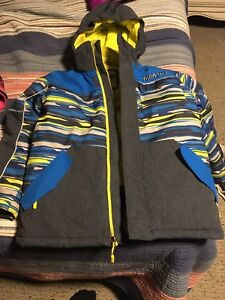 Boys Coat Sz 10