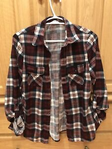 Girls perfect condition long sleeve shirts/sweaters