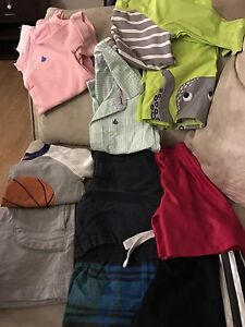 Boys 3t summer clothes