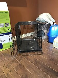 Dog kennel for salw