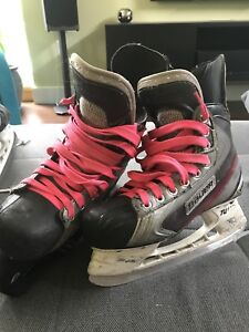 Bauer youth size 5