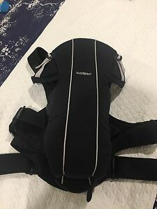 Baby Bjorn Carrier Woodlands Stirling Area Preview