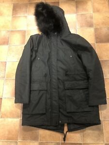 AE winter coat