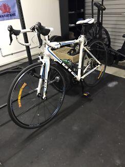 GT GTR Series 1 Road Bicycle