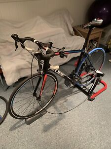 2015 Cube Peloton 24 Speed with Turbo Trainer