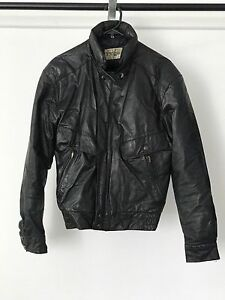 Vintage Leather Jacket Newcastle Newcastle Area Preview