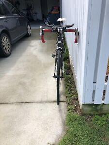 Subrosa Road bike