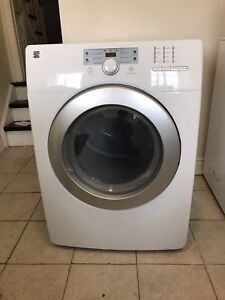 """Can deliver/ 27""""  Kenmore Energy efficient  Like NEW DRYER"""