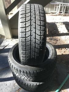 215 45 17 winter tires