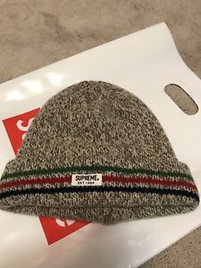 Supreme Beanie | Kijiji in Ontario  - Buy, Sell & Save with