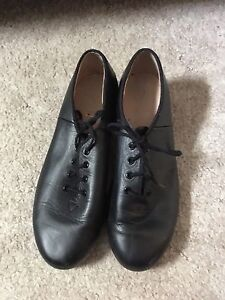Dance Shoes size 7 & 7.5 (Tap, Ballet, Jazz, Lyrical)
