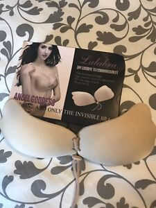 Angel Goodness Invisible Bra